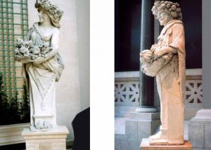 CAT-Museums-Bernini With White Center Strip