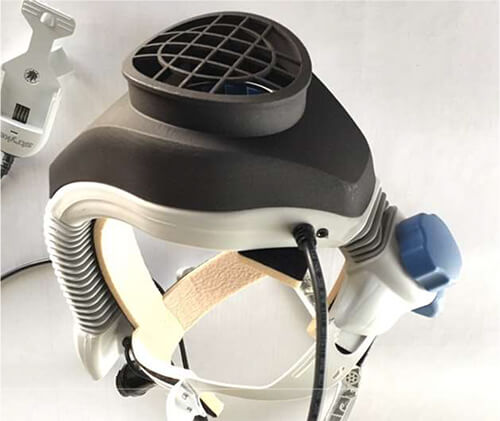 Air Intake Adapter Filter
